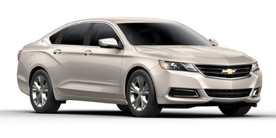 2016 Chevrolet Impala LTZ available in Sioux Falls and Watertown