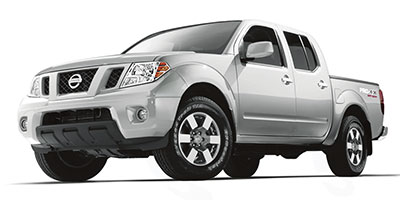 2013 Nissan Frontier in Sioux City - 3 of 0