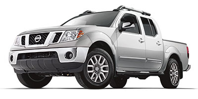 2013 Nissan Frontier in Sioux City - 4 of 0