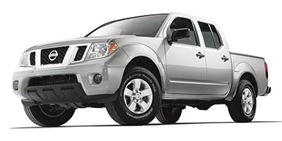 2013 Nissan Frontier in Sioux City - 2 of 0