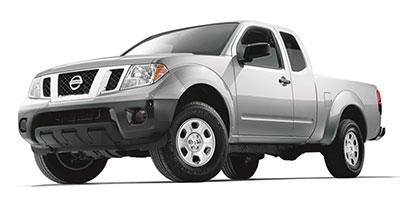 2013 Nissan Frontier S available in Iowa City and Des Moines