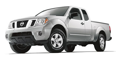 2013 Nissan Frontier in Sioux City - 1 of 0