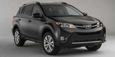 2013 Toyota RAV4 Limited available in Sioux Falls and Fargo