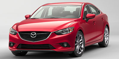 2014 Mazda Mazda6 in Sioux Falls - 1 of 0