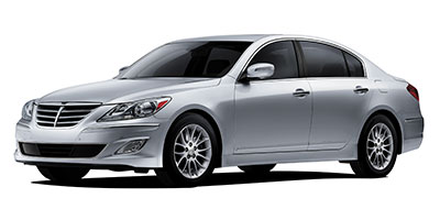 2013 Hyundai Genesis Sedan photo