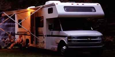 Chevrolet Véhicule récréatif Express tronqué 2002