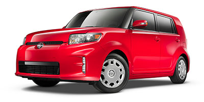 Scion xB 2013