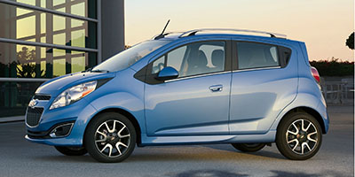 2015 Chevrolet Spark LS available in Sioux Falls and Sioux City