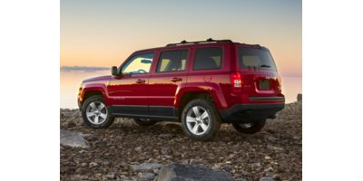 2014 Jeep Patriot in Sioux Falls - 1 of 0