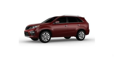 2014 Kia Sorento in Rapid City - 1 of 0