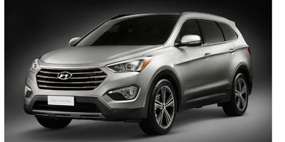 2013 Hyundai Santa Fe photo