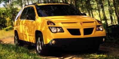 Pontiac Aztek 2002