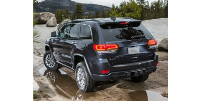 2014 Jeep Grand Cherokee Limited available in Sioux Falls and Watertown
