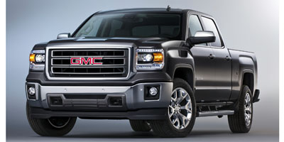 2014 GMC Sierra 1500 SLE available in Sioux Falls and Rapid City