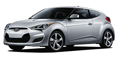 2013 Hyundai Veloster Manual Coupe Lease Special