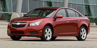 2014 Chevrolet Cruze LS available in Sioux Falls and Fargo