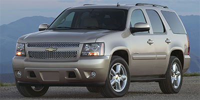 2014 Chevrolet Tahoe LTZ available in Sioux Falls and Fargo