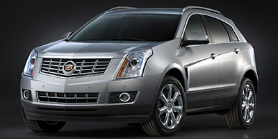 2015 Cadillac SRX Luxury Collection available in Sioux Falls and Rapid City