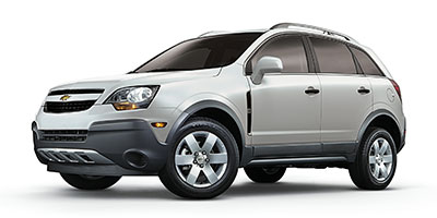 2014 Chevrolet Captiva Sport Fleet LT  for Sale  - 6143B  - Jim Hayes, Inc.