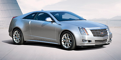 2014 Cadillac CTS Coupe  Lease Special