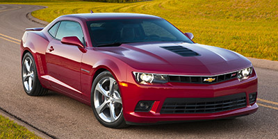 2014 Chevrolet Camaro 2dr Cpe LS w/1LS Lease Special