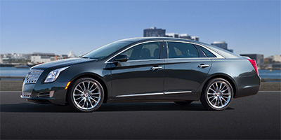 2014 Cadillac XTS Luxury available in Sioux City and Fargo