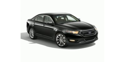 2014 Ford Taurus SEL Sedan Lease Special