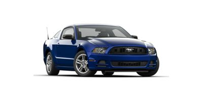 2014 Ford Mustang V6 Coupe Lease Special