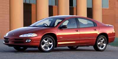 2002 Dodge Intrepid 4d v6  for Sale  - 2708  - Big P's Auto Sales