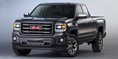 2015 GMC Sierra 1500 SLT available in Sioux Falls and Rapid City