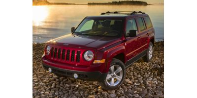 2014 Jeep Patriot  Lease Special