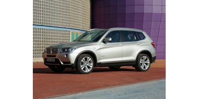2014 BMW X3 xDrive 35i Lease Special