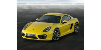 2014 Porsche Cayman S Lease Special
