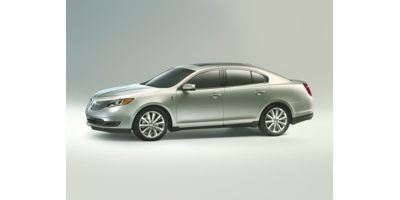 2014 Lincoln MKS Sedan Lease Special