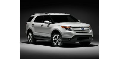 2014 Ford Explorer  Lease Special