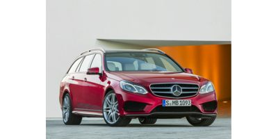 2014 Mercedes-Benz E-Class E350 4MATIC Wagon Lease Special