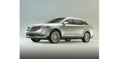 2014 Lincoln MKT Wagon Lease Special