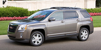 2014 GMC Terrain Denali available in Des Moines and Fargo