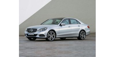 2014 Mercedes-Benz E-Class E350 Sport 4MATIC Sedan Lease Special