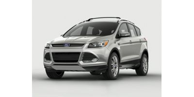2014 Ford Escape SE 4WD  - 44000