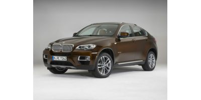 2014 BMW X6 xDrive 50i Lease Special