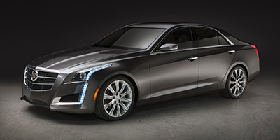 2014 Cadillac CTS Sedan 4dr Sdn 2.0L Turbo RWD Lease Special
