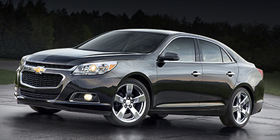 2014 Chevrolet Malibu LT available in Sioux Falls and Des Moines