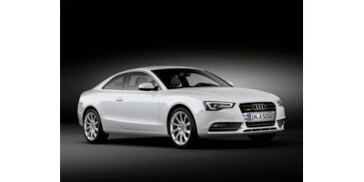 2014 Audi A5 quattro Coupe Lease Special