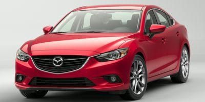 2014 Mazda Mazda 6