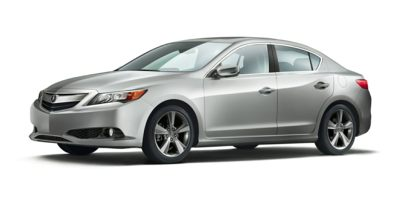 2014 Acura ILX Tech Pkg 4dr Car Front Wheel Drive 1