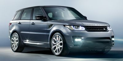 2014 Land Rover Range Rover Sport 4WD SE Lease Special