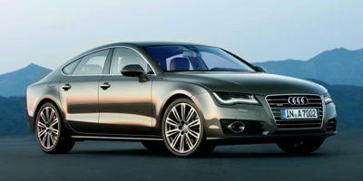 2014 Audi A7 quattro Sportback Lease Special