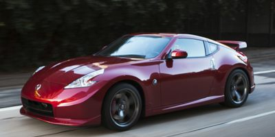 2014 Nissan 370Z NISMO Coupe