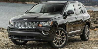 2014 Jeep Compass  Lease Special